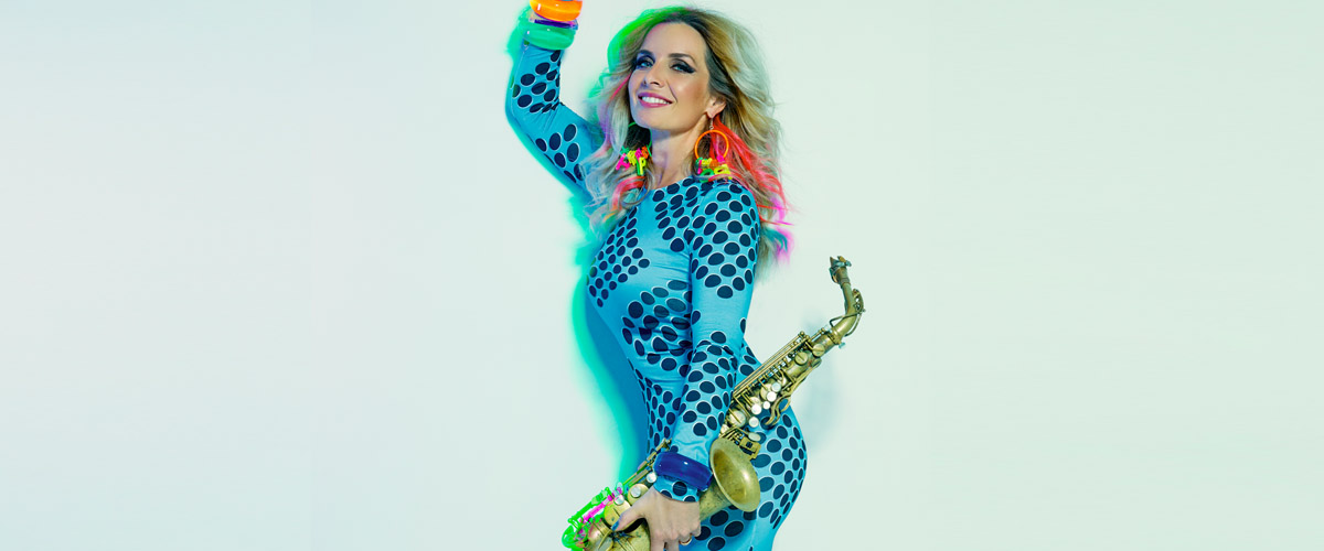 Candy Dulfer & Band