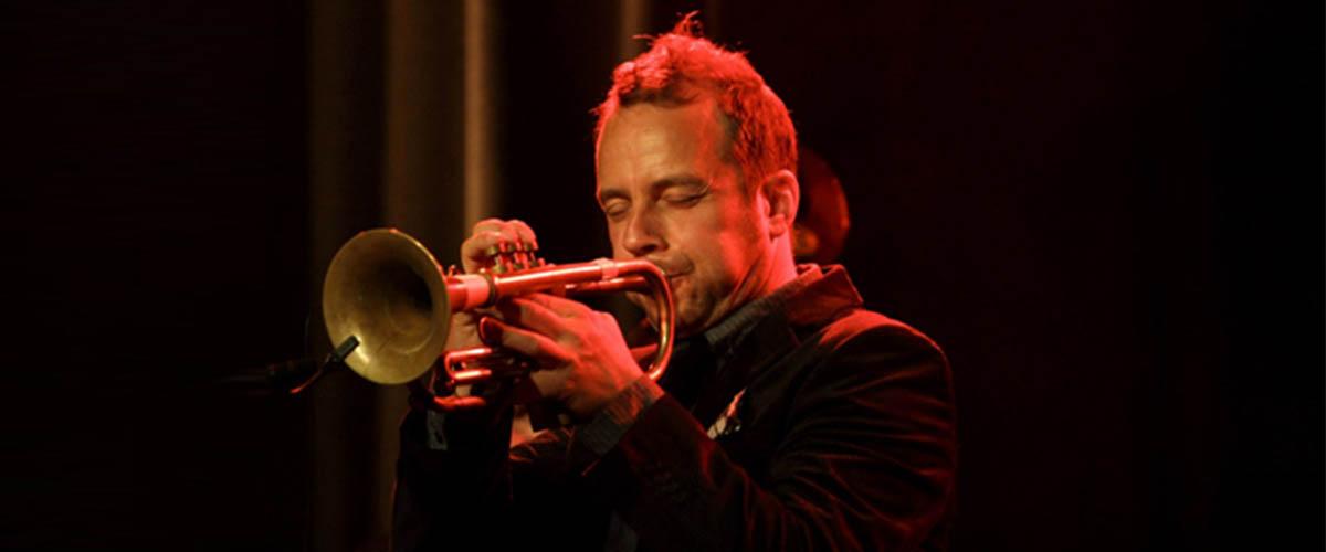 SWR-Big Band feat. Joo Kraus